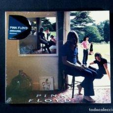 CDs de Música: PINK FLOYD - UMMAGUMMA - DOBLE CD 2XCD - EMI (NUEVO / PRECINTADO). Lote 269223113