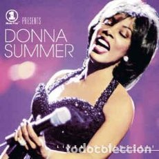CDs de Música: RATED: 4.50 171 HAVE 7 WANT DONNA SUMMER - VH1 PRESENTS LIVE & MORE ENCORE! (CD, ALBUM) LABEL:EP. Lote 269226648