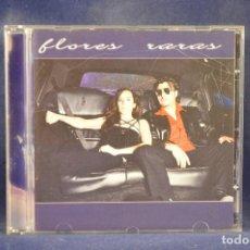 CDs de Música: FLORES RARAS - FLORES RARAS - CD. Lote 269226663
