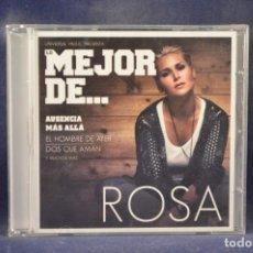 CDs de Música: ROSA - LO MEJOR DE... - CD. Lote 269226908