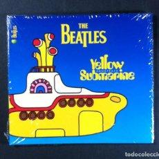 CDs de Música: THE BEATLES - YELLOW SUBMARINE SONGTRACK - CD 2012 - APPLE (NUEVO). Lote 269227258
