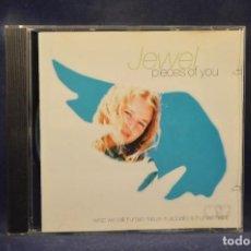 CDs de Música: JEWEL - PIECES OF YOU - CD. Lote 269227958