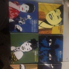 CDs de Música: LOTE 6 CD MÚSICA JAZZ COLECCIONABLES DE EL PAIS. Lote 269231573