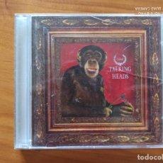 CDs de Música: CD TALKING HEADS - NAKED (EG). Lote 269241283