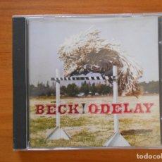 CDs de Música: CD BECK! - ODELAY - LEER DESCRIPCION (EG). Lote 269241563