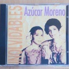 CDs de Música: AZUCAR MORENO (INOLVIDABLES) CD 1996 CIRCULO DE LECTORES. Lote 269286598