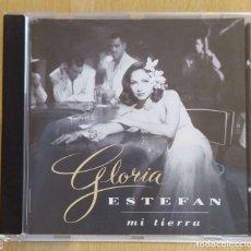CDs de Música: GLORIA ESTEFAN (MI TIERRA) CD 1993. Lote 269312093