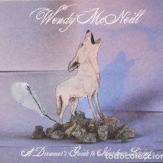 CDs de Música: CD WENDY MCNEILL - A DREAMERS GUIDE TO HARDCORE LIVING - HALDERN POP RP-017 - NUEVO / PRECINTADO !#*. Lote 269329008