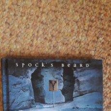 CDs de Música: SPOCK'S BEARD , SNOW , 2XCD DIGIBOOK , PERFECTO ESTADO, PROGRESIVE ROCK - METAL. Lote 269342128