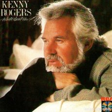 CDs de Música: KENNY ROGERS - WHAT ABOUT ME? - CD ALBUM - 10 TRACKS - RCA - AÑO 1984. Lote 269372443
