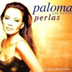 CDs de Música: PALOMA SAN BASILIO PERLAS CD. Lote 269428143