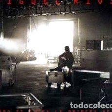 CDs de Música: MIGUEL RIOS COMO SI FUERA LA PRIMERA VEZ. Lote 269436518