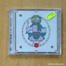 CDs de Musique: FOYONE - EL MESIAS - CD. Lote 269637448