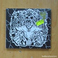 CDs de Musique: FOYONE - RICO SIN DENUNCIA - CD. Lote 269638603