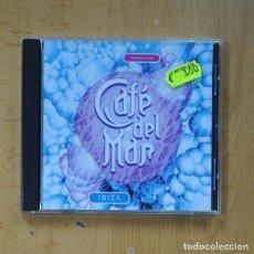 CD de Música: CAFE DEL MAR - IBIZA VOLUMEN DOS - CD. Lote 269641728