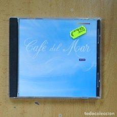CD de Música: CAFE DEL MAR - IBIZA - CD. Lote 269641738