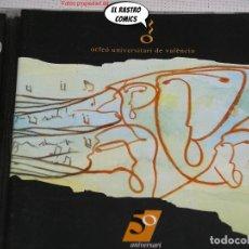 CDs de Música: ORFEÓ UNIVERSITARI DE VALENCIA, 50 ANIVERSARIO, 2 CD NAVIDAD REPERTORIO Y CONCIERTOS EXTRAORDINARIOS. Lote 269743838