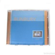 CD de Música: BUNBURY - PEQUEÑO. Lote 269814878