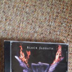 CDs de Música: BLACK SABBATH , CROSS PURPOSE , CD 1994 ESTADO IMPECABLE, ENVIO ECONOMICO. Lote 269836328