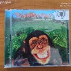 CDs de Música: CD THE SUPERNATURALS - IT DOESN'T MATTER ANYMORE - LEER DESCRIPCION (EM). Lote 269837903