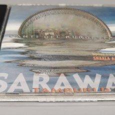 CDs de Música: SARAWAN , TAMBURI D´IRAN , CANTI DEL KURDESTAN - CD. Lote 269841483