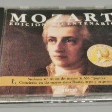 CDs de Música: MOZART, EDICION CENTENARIO. Lote 269841578