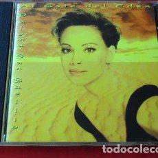CDs de Música: -PALOMA SAN BASILIO AL ESTE DEL EDEN MADE IN CANADA. Lote 269853763