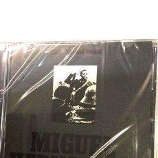 CDs de Música: -JOAN MANUEL SERRAT MIGUEL HERNANDEZ CD. Lote 269855763