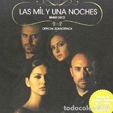 CDs de Música: -LAS MIL Y UNA NOCHES BANDA SONORA CD. Lote 269869293