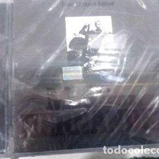 CDs de Música: -CD JOAN MANUEL SERRAT MIGUEL HERNANDEZ EN LA PLATA. Lote 269873163