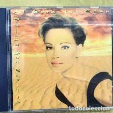 CDs de Música: -PALOMA SAN BASILIO AL ESTE DEL EDEN CD EXC ESPANA. Lote 269902358