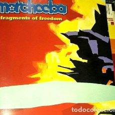 CDs de Música: -MORCHEEBA FRAGMENTS OF FREEDOM CD SKYE EDWARDS DJS GOODFREY. Lote 269906448