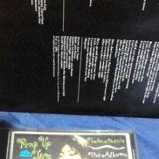CDs de Música: -TECHNOTRONIC PUMP UP THE JAM THE ALBUM AMERICANO EXC. Lote 269906873