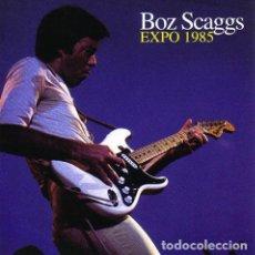 CDs de Música: CD BOB SCAGGS - EXPO 1985 - BUDOKAN. Lote 269948788