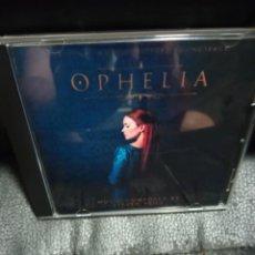 CDs de Música: STEVEN PRICE-OPHELIA.. Lote 269949448