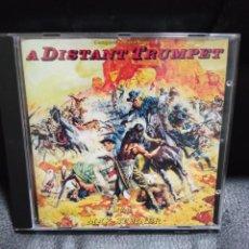 CDs de Música: MAX STEINER-A DISTANT TRUMPET.. Lote 269950423