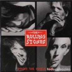 CDs de Música: CD ROLLING STONES - BEHIND THE DOUBLE DOOR - CHICAGO 1997. Lote 269952283