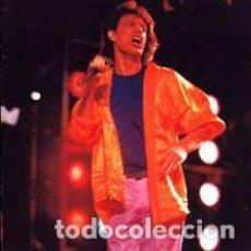CDs de Música: 2 CD'S - ROLLING STONES - FOXY JAGGER - NAGOYA 1988. Lote 269953873