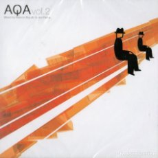 CDs de Música: AQA - VOL.2 - MIXED BY; RAMON AGUDO Y JAVI REINA. Lote 270094968