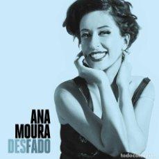 CDs de Música: ANA MOURA - DESFADO - CD+DVD. Lote 270101758