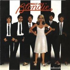 CDs de Música: BLONDIE - PARALLEL LINES (CD, ALBUM) CHRYSALIS). Lote 270121028
