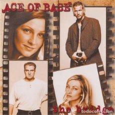 CDs de Música: CD ACE OF BASE THE BRIDGE 17 TEMAS COMO NUEVO AQUITIENESLOQUEBUSCA ALMERIA. Lote 270127733