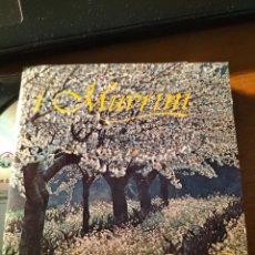 CDs de Música: RAR CD. I MUVRINI. ANU DA VULTA. RICORDU. Lote 270192598