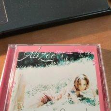 CDs de Música: RAR CD. ALIZÉE. GOURMANDISES. MOI...LOLITA. Lote 270197163