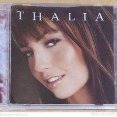 CD di Musica: THALIA (THALIA) CD 2002 - MARC ANTHONY. Lote 270231423