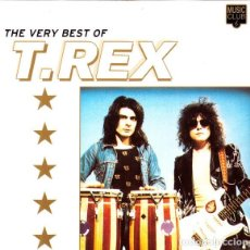 CDs de Música: T.REX - THE VERY BEST OF T.REX (CD, COMP). Lote 270242563