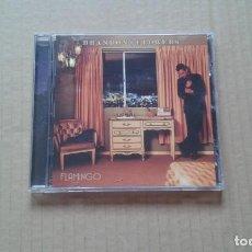 CDs de Música: BRANDON FLOWERS - FLAMINGO CD 2010. Lote 270245063