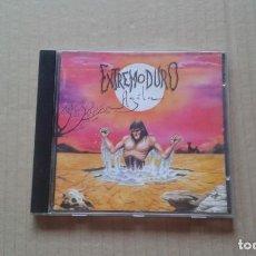 CDs de Música: EXTREMODURO - AGILA CD 1996. Lote 270245298