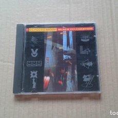 CDs de Música: DEPECHE MODE - BLACK CELEBRATION CD DARKWAVE. Lote 270245388