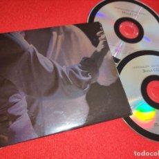 CDs de Música: GOTAN PROJECT INSPIRACION ESPIRACION (A GOTAN PROJECT SELECTION) 2CD 2004 EU. Lote 270254608
